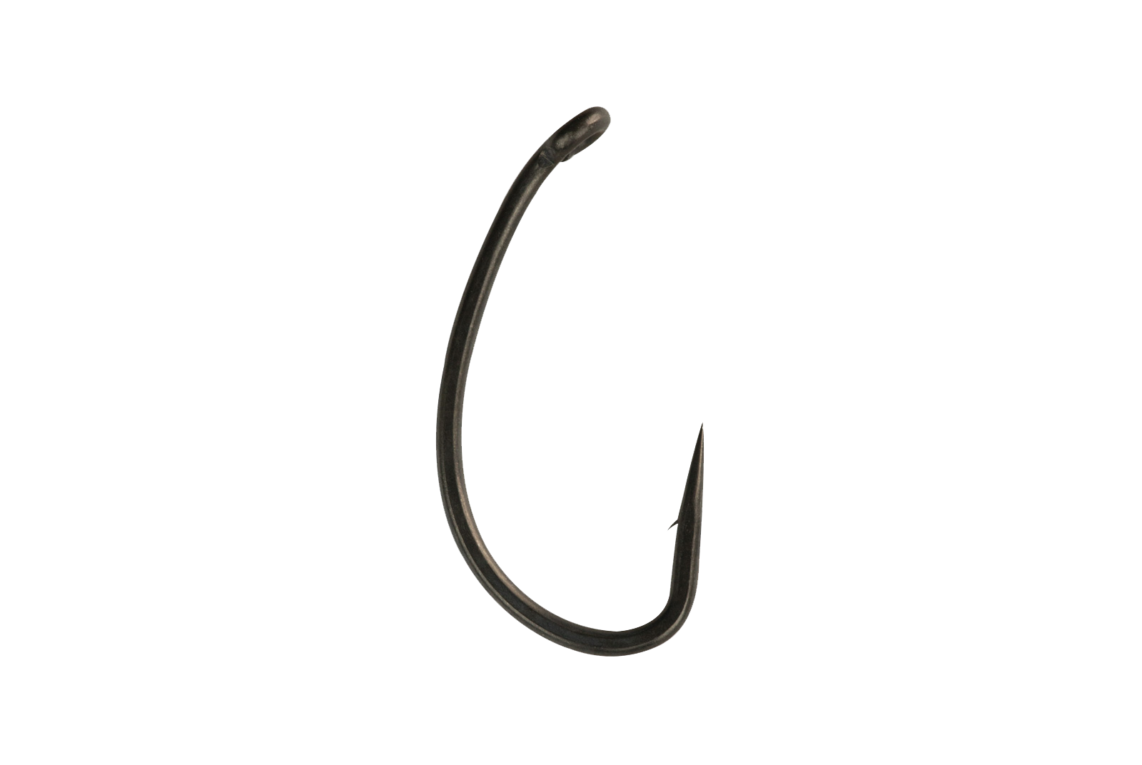 Curve Shank Hook