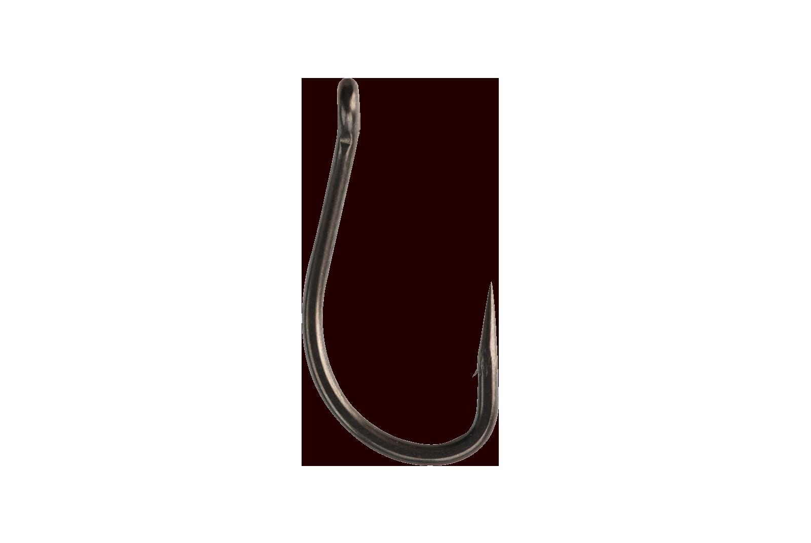 Out-turned Eye Hook