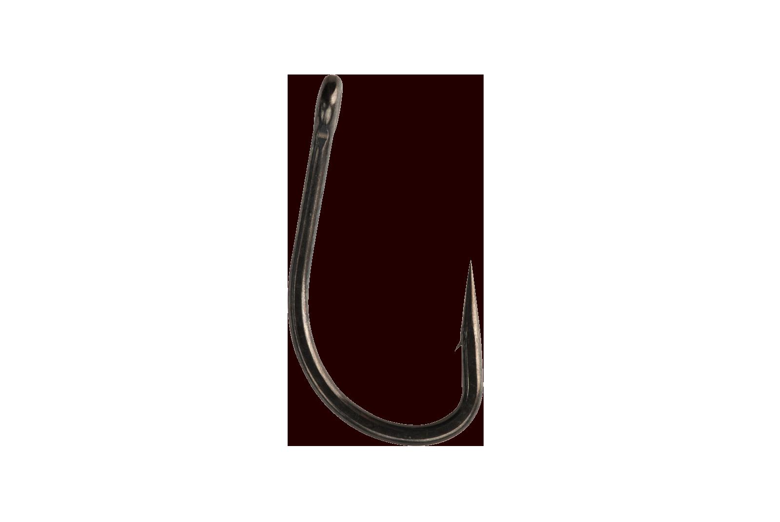Straight Eye Hook